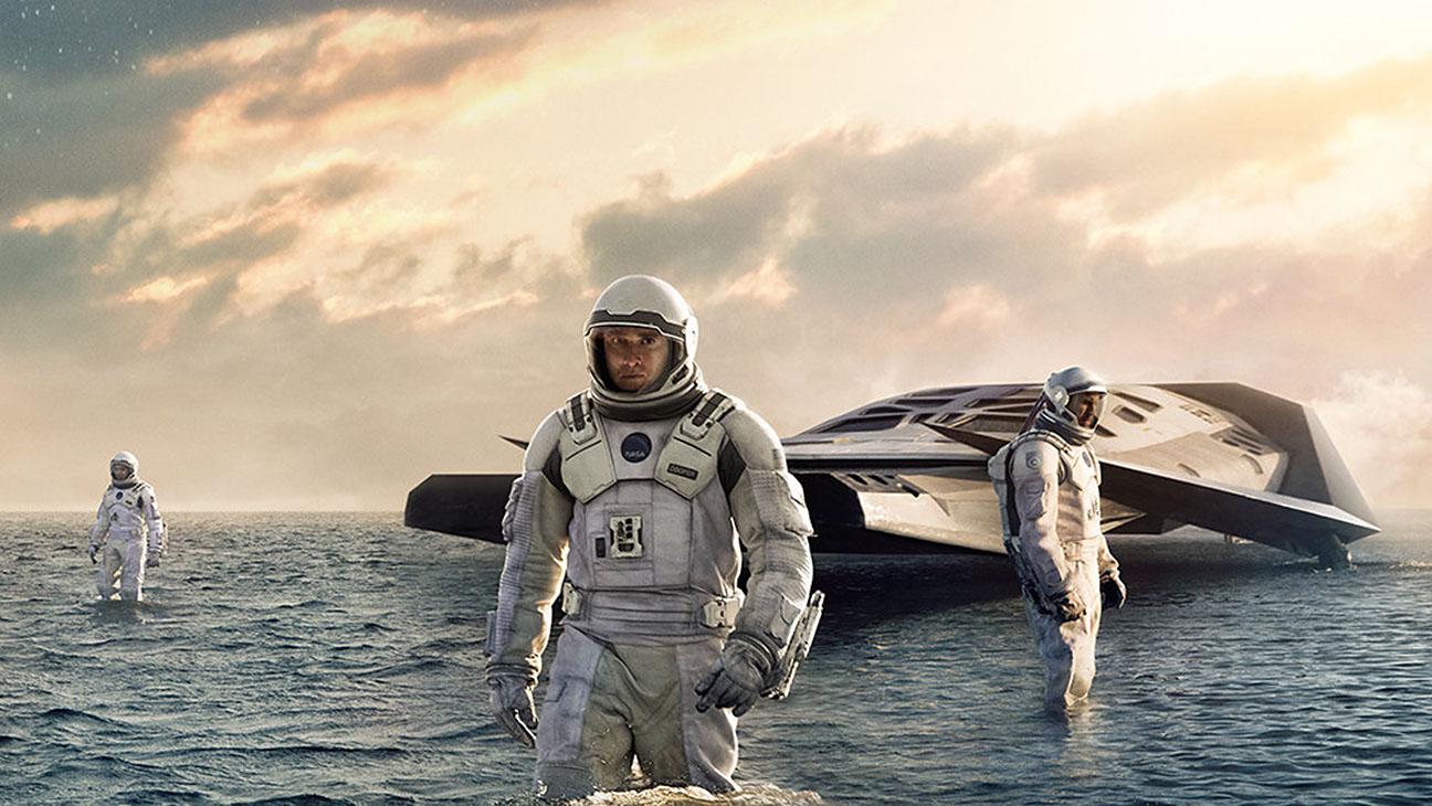 หนังอวกาศ ผู้ผจญหฤโหดจากดวงดาว ก่อนกลับไปภารกิจสุดชั่วร้าย