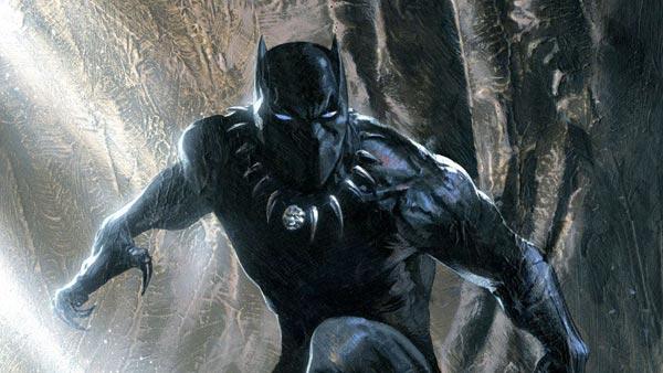 เสือดำ เควินไฟกี รับรองแบล็อคเพนเตอร์2 จะไม่มีการใช้ซีจีไอสร้างภาพ