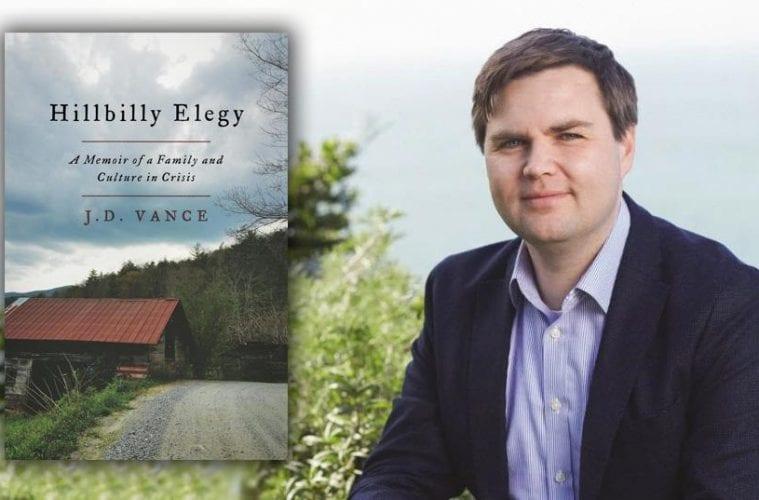 เขาเติบโตขึ้นมา ฮิลบิลลี-เอเลกีชีวิตเด็กบ้านนอกอเมริกา ที่ต้องฝ่าฝันปัญหาครอบครัวร้าวรานจนได้ดี