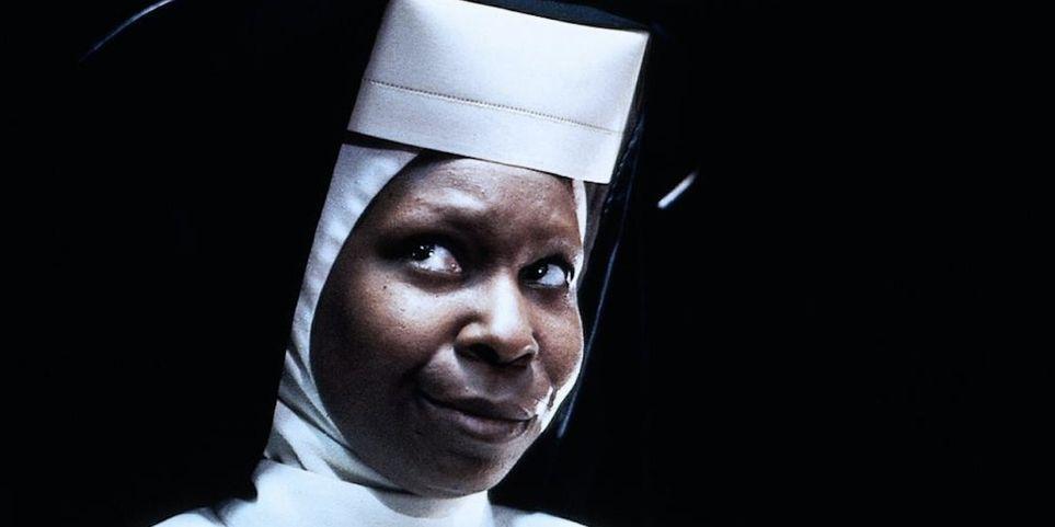 กลับคืนดิสนีย์ Sister Act 3 จะเปิดให้รับชมในดิสนีย์พลัส รวมถึงวูปี โกลด์เบิร์กนักแสดงดั้งเดิม