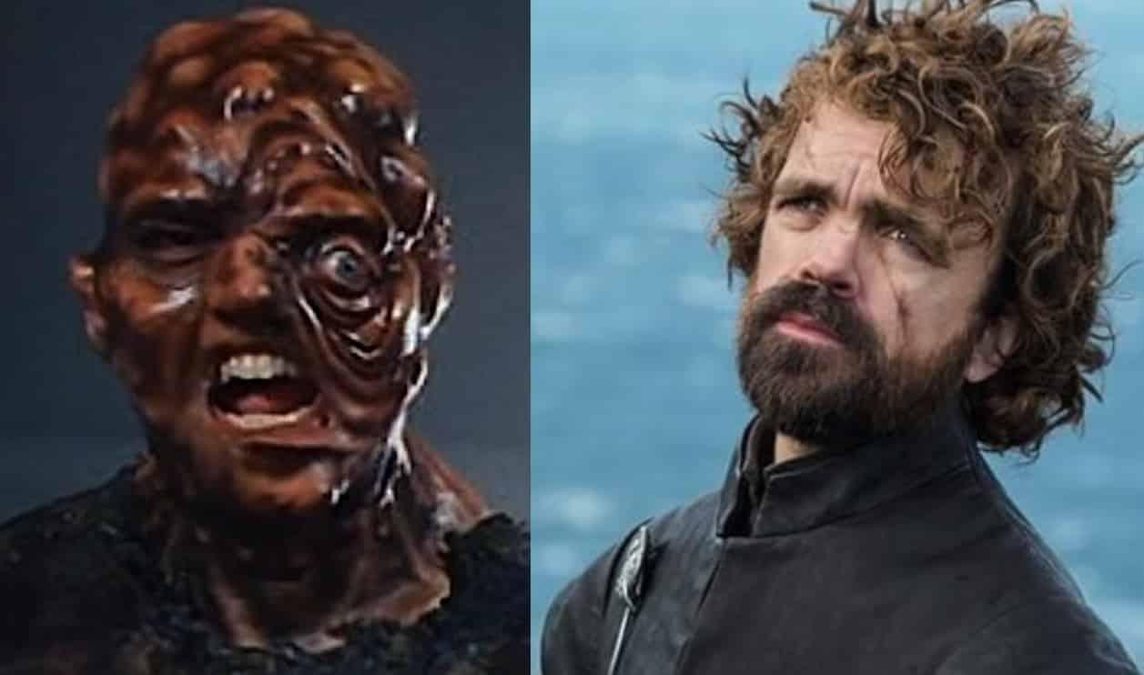 นักแสดงที่ใช่ ทำไมปีเตอร์ ดิงค์เลจจึงเป็นตัวเลือกที่สมบูรณ์แบบสำหรับผู้ล้างพิษสมัยใหม่