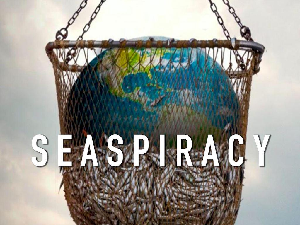 ประมงในมหาสมุทร ซีสะไปเรซี่จริงหรือที่มหาสมุทรจะล่มสลายรวมทั้งทางออกเป็น หยุดรับประทานปลา ?
