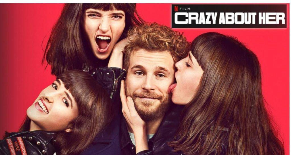 ได้ผ่านปัญหาชีวิต บ้า…ก็บ้ารัก หนังรักตลกที่ชักชวนให้เสียน้ำตามากกว่าเสียงหัวเราะ