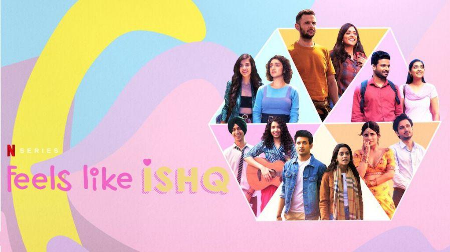 เรื่องรักแบบปุ๊บปั๊บ ฟีล ไลค์ อิช คือ…ความรัก หนังสั้นแนวรักปุบปับเก๋ ๆ ล้ำสมัยของเน็ตฟลิกซ์ ประเทศอินเดีย